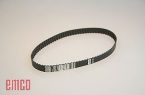 Compact 8 Toothed V Belt_Code_ZRM-517-170